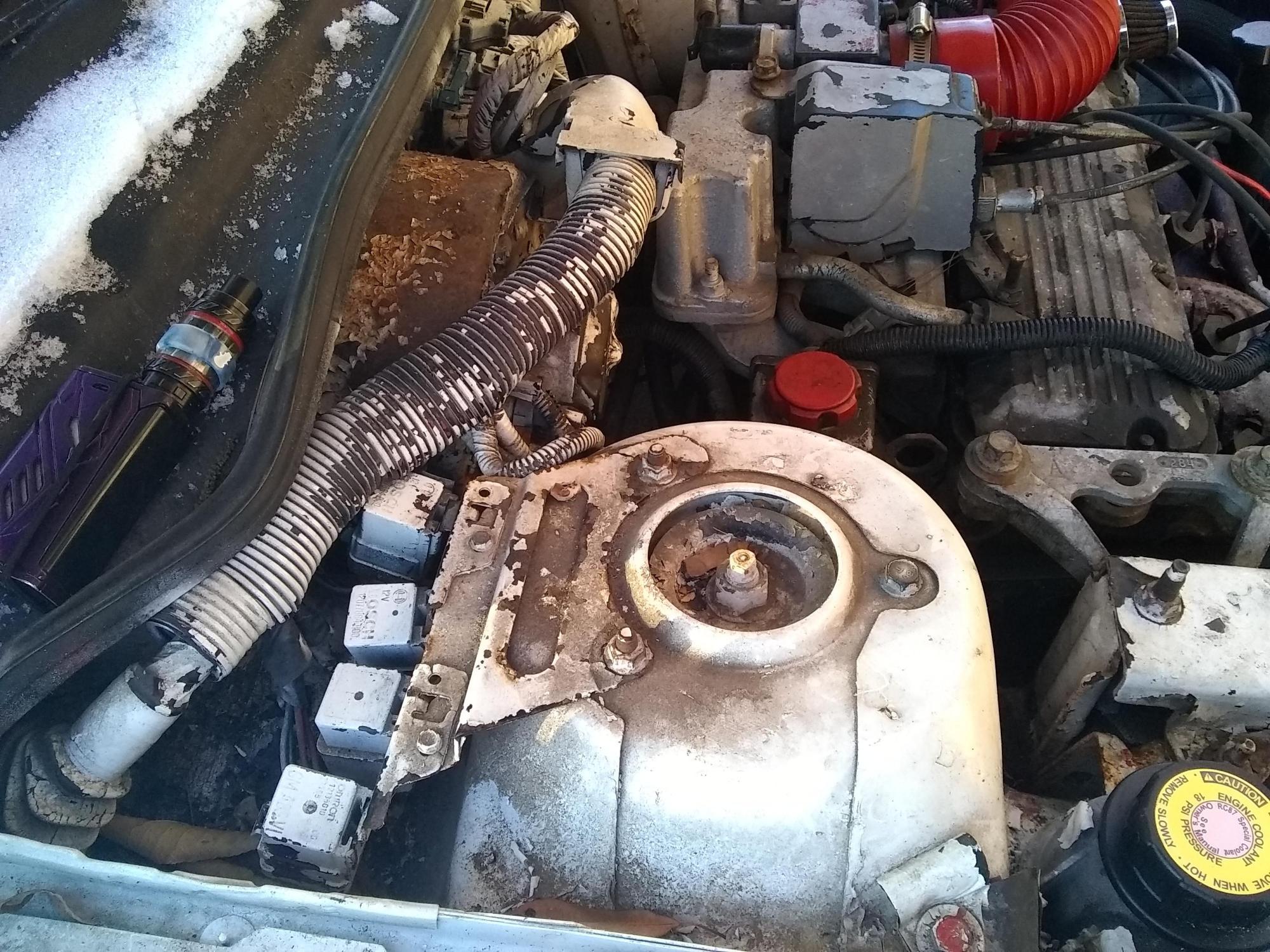 95 Corsica 2 2 Engine Diagram - 1996 chevrolet corsica ... on