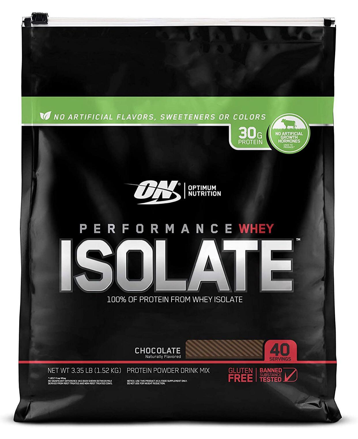 Costco Optimum Nutrition : costco, optimum, nutrition, Anyone, Happened, Product(Optimum, Nutrition, Performance, Isolate)?, Protein, Powder,, Would, Every, Month,