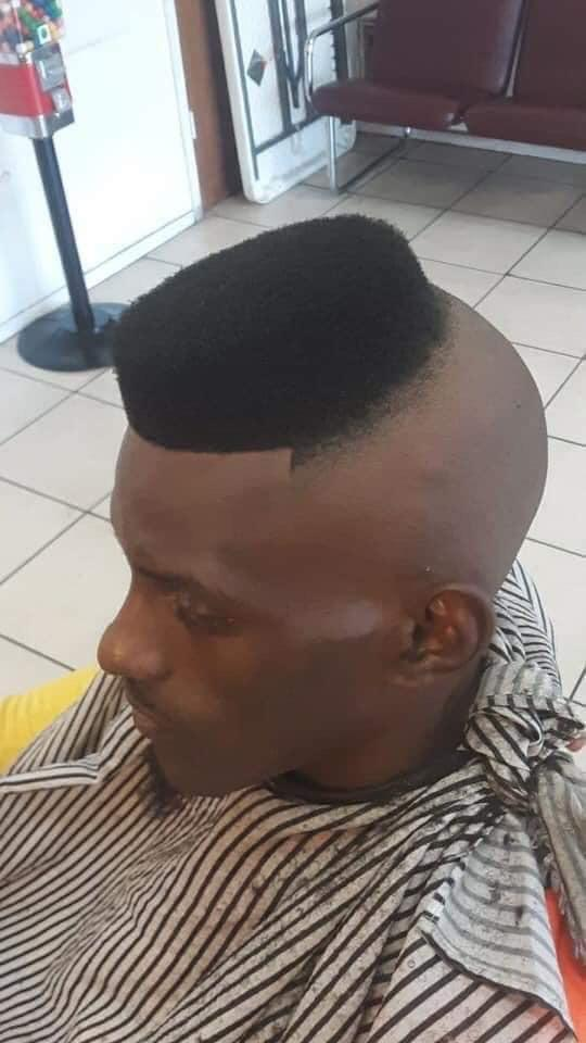 Haircut Boosie Fade : haircut, boosie, Here?, Justfuckmyshitup