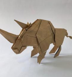 origami [ 3486 x 2614 Pixel ]