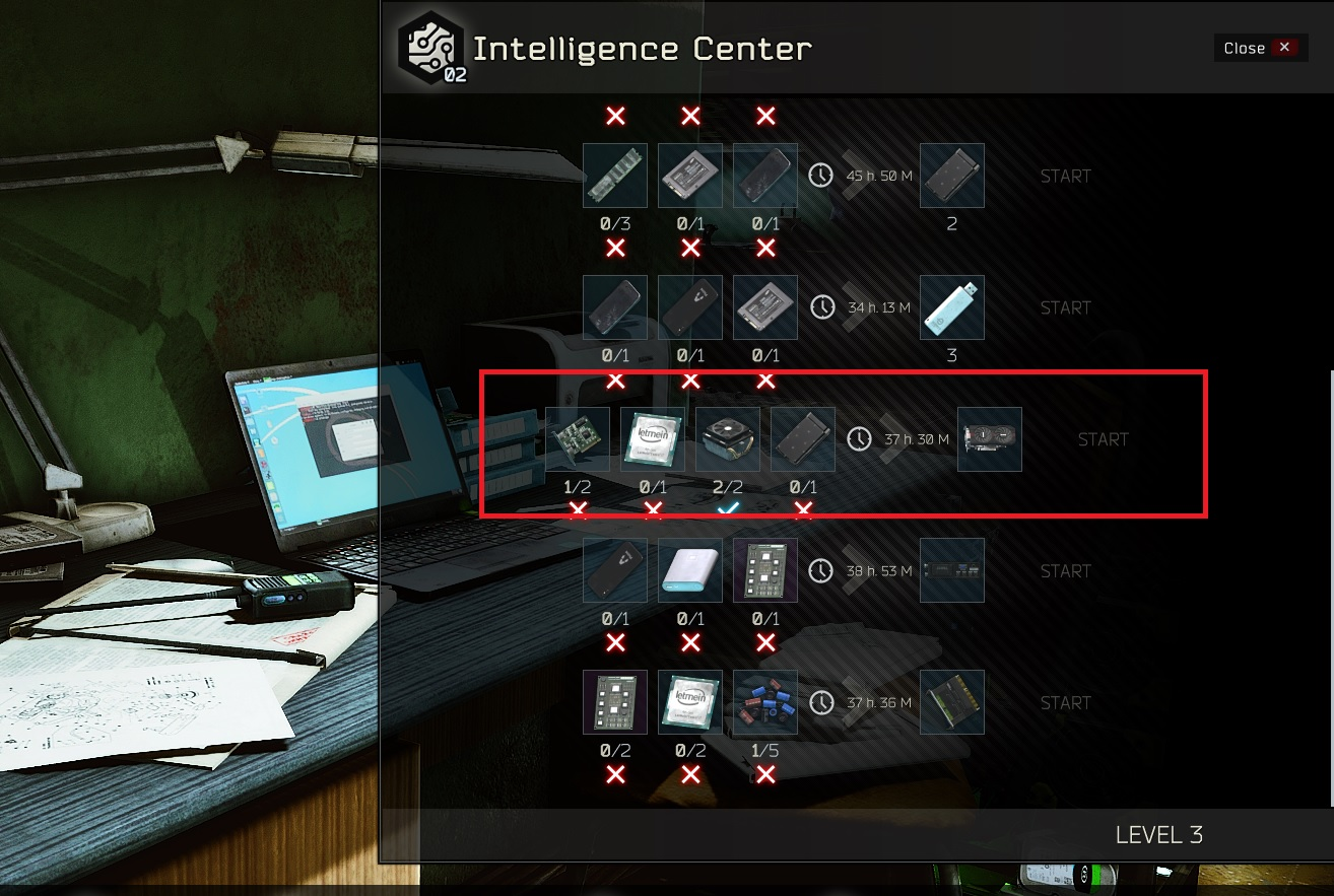 Free bitcoin farm escape from tarkov graphics card bitcoin farm escape from tarkov graphics card charts on yourweb site. You Can Now Craft Graphics Cards From The Intelligence Center Escapefromtarkov