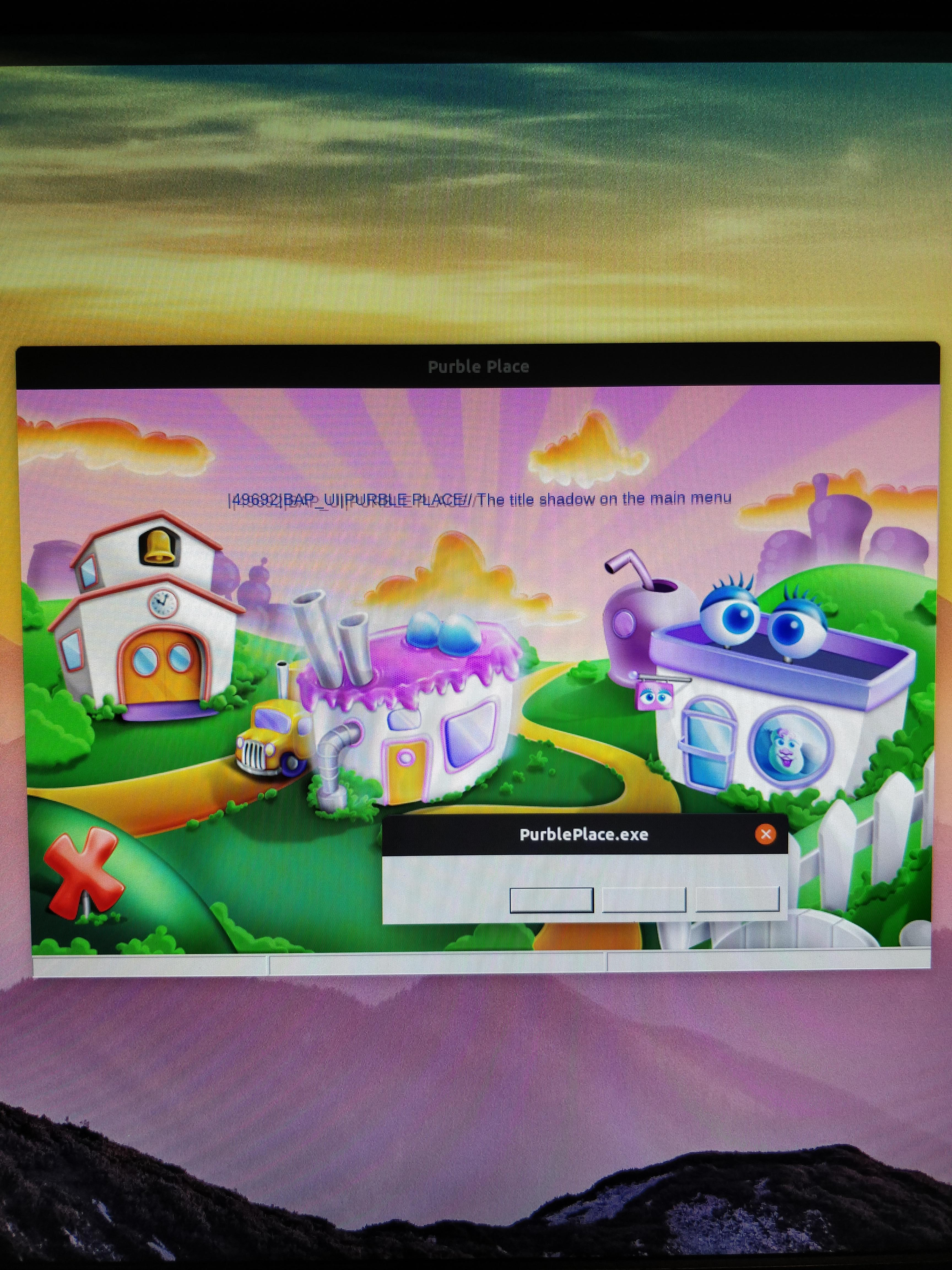 Purble Place : purble, place, Purble, Place, Under, Remember, Youngster, Softwaregore