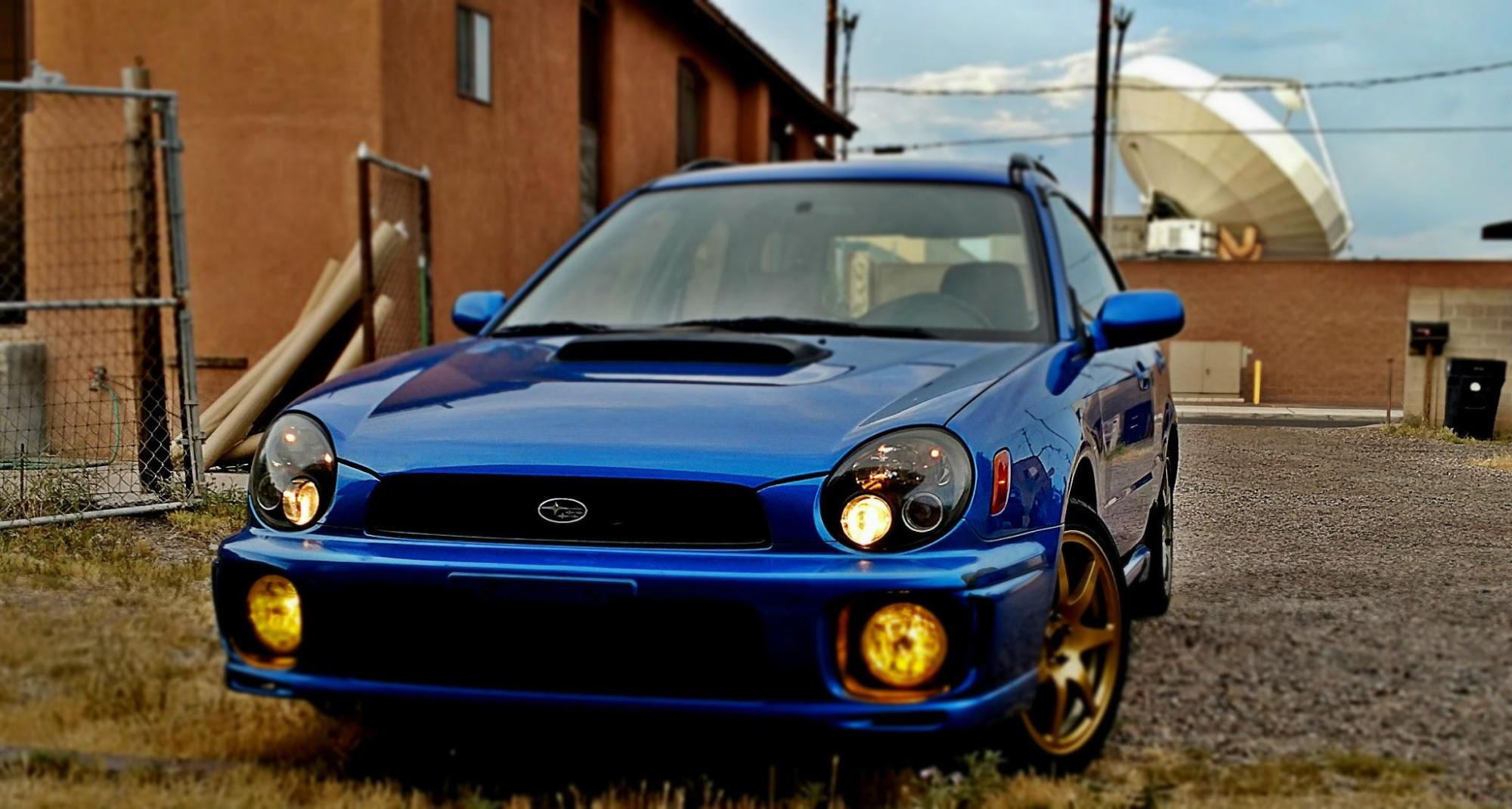 hight resolution of just got a 2003 wrx one owner 75k miles now to start messing with it