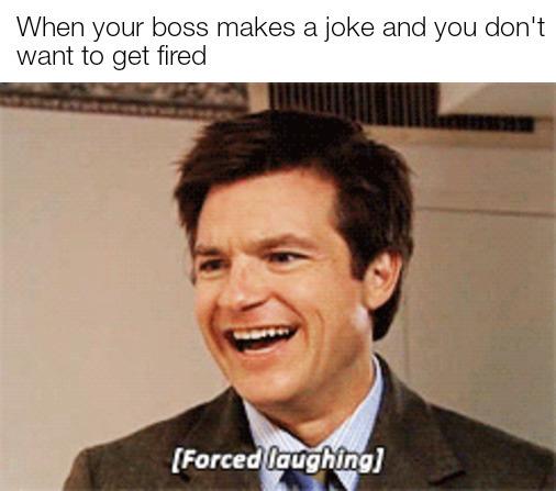real funny boss memes