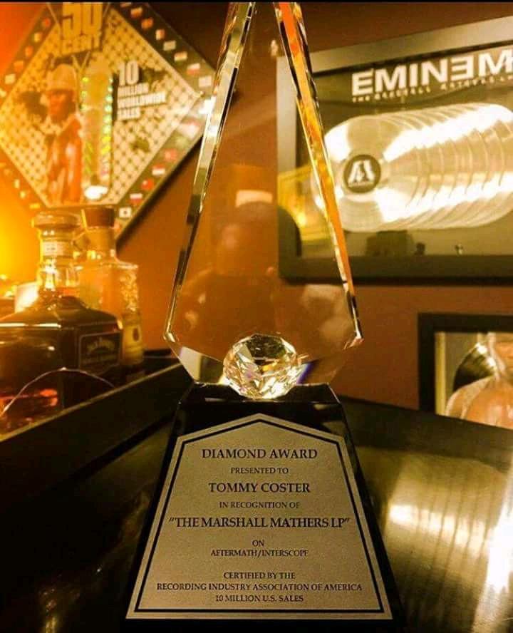 Eminem Album Sales : eminem, album, sales, Eminem, Album, Record, Sales