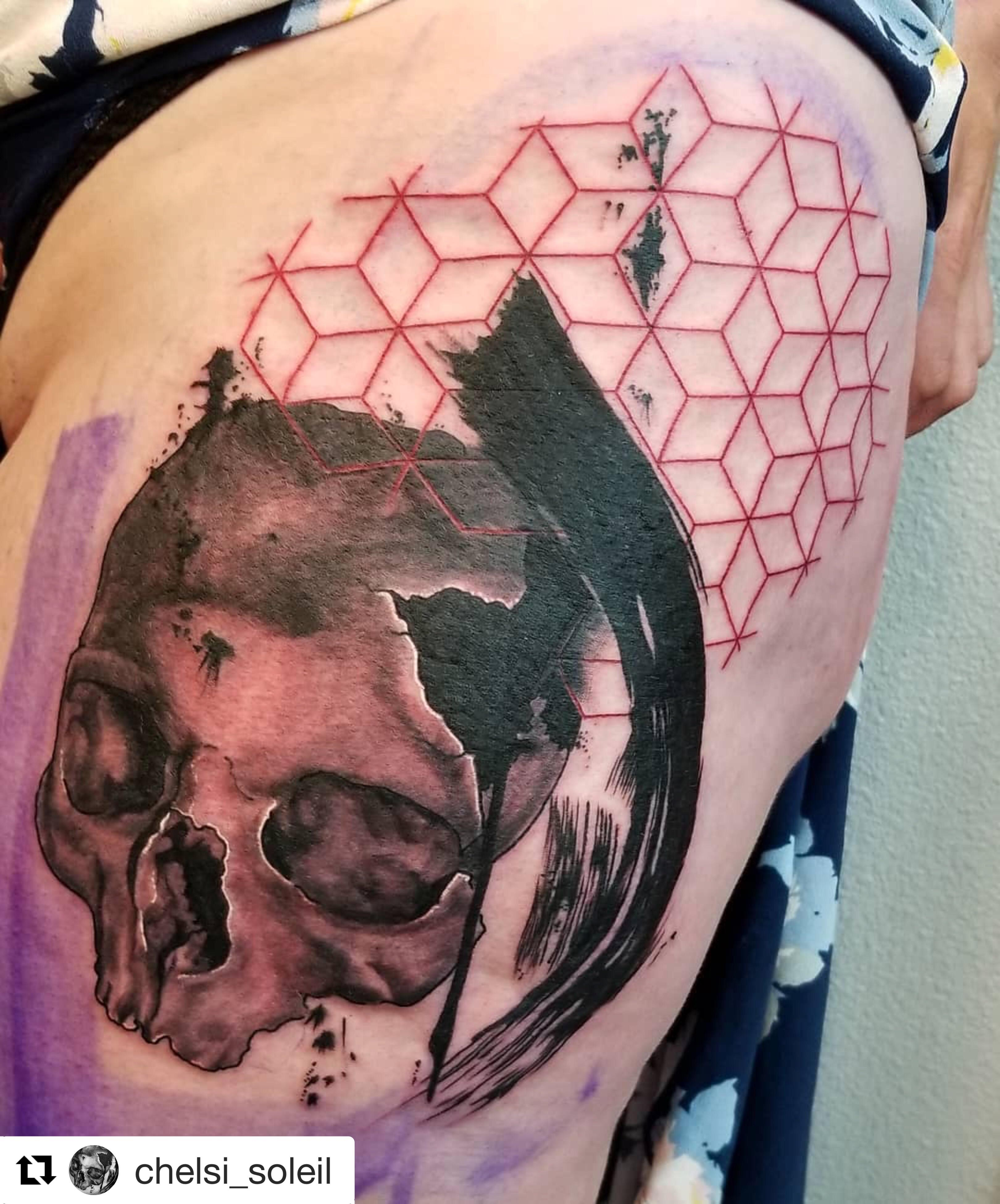 Montana Tattoo Company