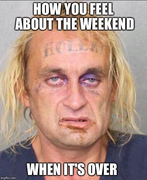 3 Day Weekend Meme : weekend, After, Weekend., Memes