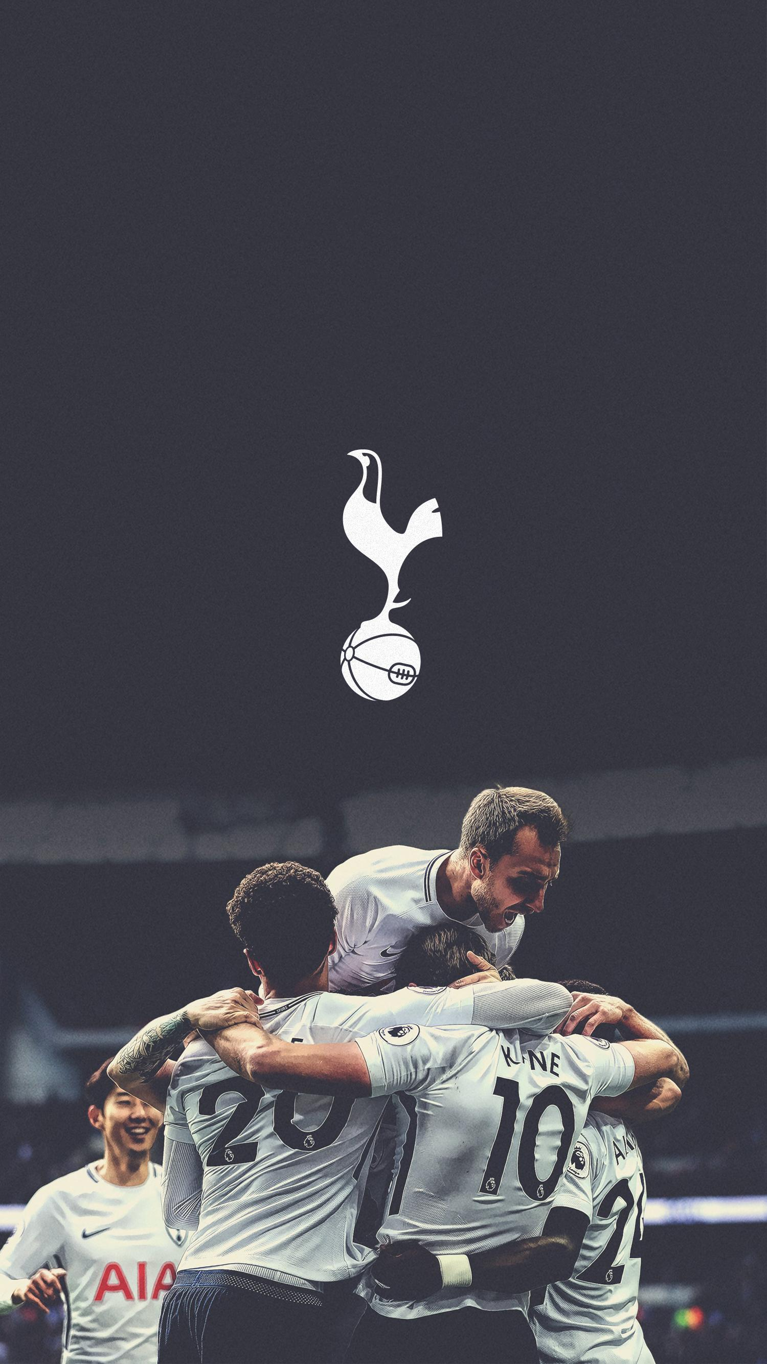 Tottenham Wallpaper Iphone 6 Iphone Wallpaper I Made For Fellow Yids Coys