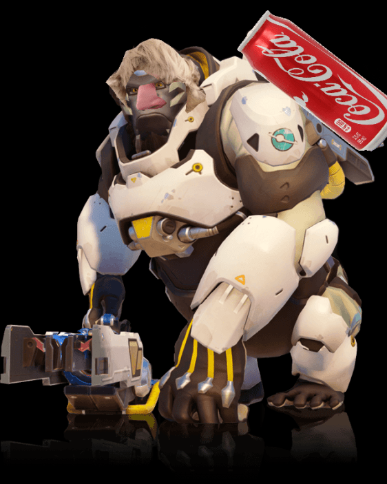 winston skin based on xqc xqcow