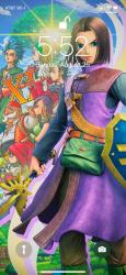 Dragon Quest 11 Wallpaper Iphone