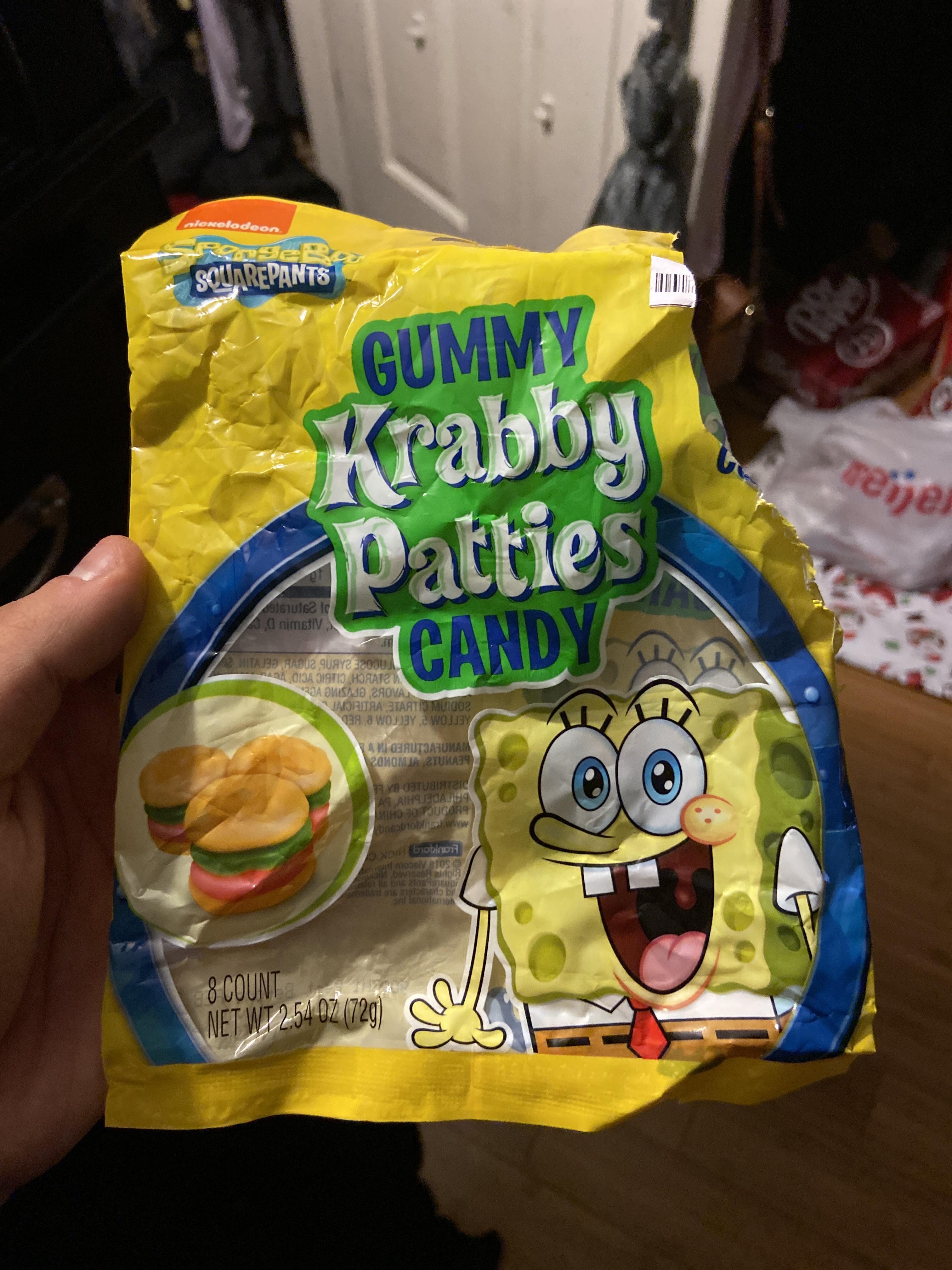 Spongebob Secret Formula : spongebob, secret, formula, What's, Krabby, Patty, Secret, Formula, Gummy?, Friends, Taste, Testing, Couldn't, Figure, KNOW!!!