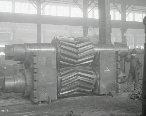 Mesta Machine
