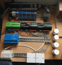 Prototyping my home automation system - Loxone and UniPi ...