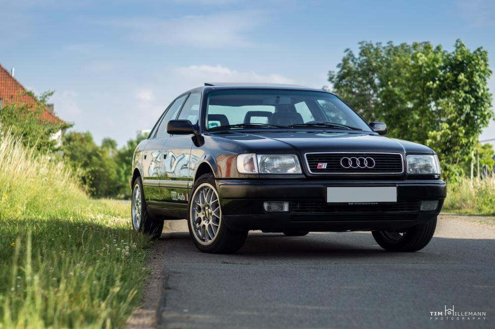 medium resolution of my 92 audi 100 c4 2 3l 5 cylinder
