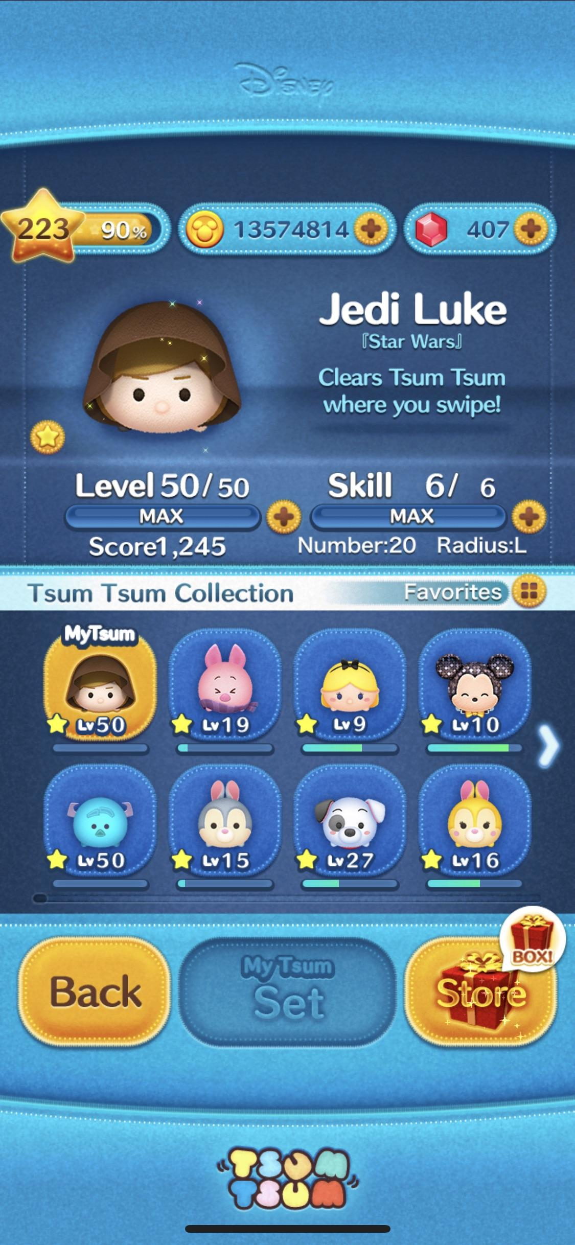 Tsum Tsum Coin Bubble : bubble, Who's, Clearing, Events?, TsumTsum