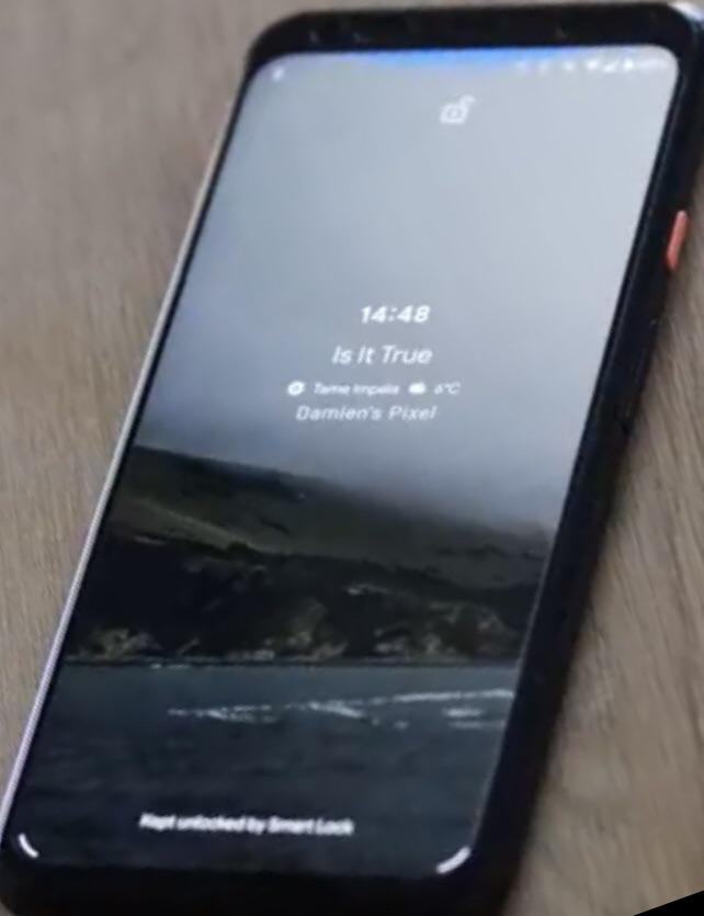 Question: Does anyone know what this wallpaper is? I found it from 1:48 on https://youtu.be/0D_xQRfTbfs Thanks! :)