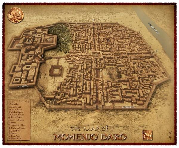 Mohenjo Daro On World Map.Mohenjo Daro On A World Map Imgurl