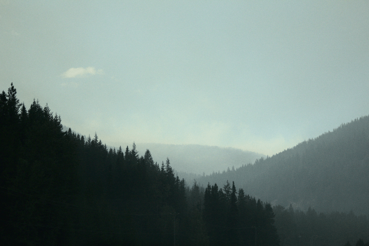 BC Wildfires [2256 x 1504]