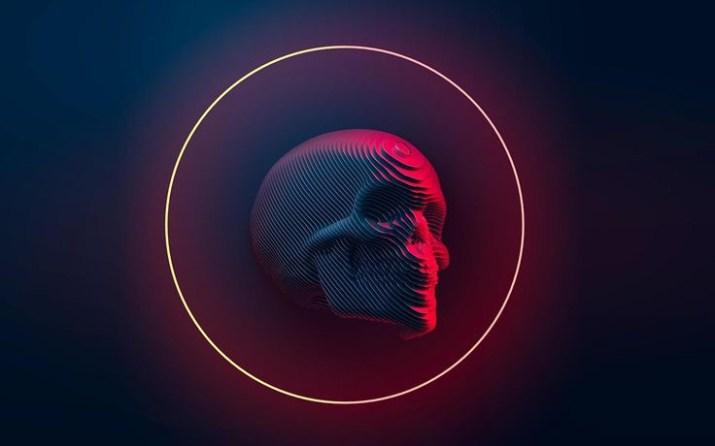 HD Skull Wallpaper [1920*1080] https://flic.kr/p/2m7DYA7