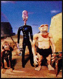 Promethius And Bob : promethius, Anyone, Remember, Craziness, Prometheus, Monkey), Nostalgia