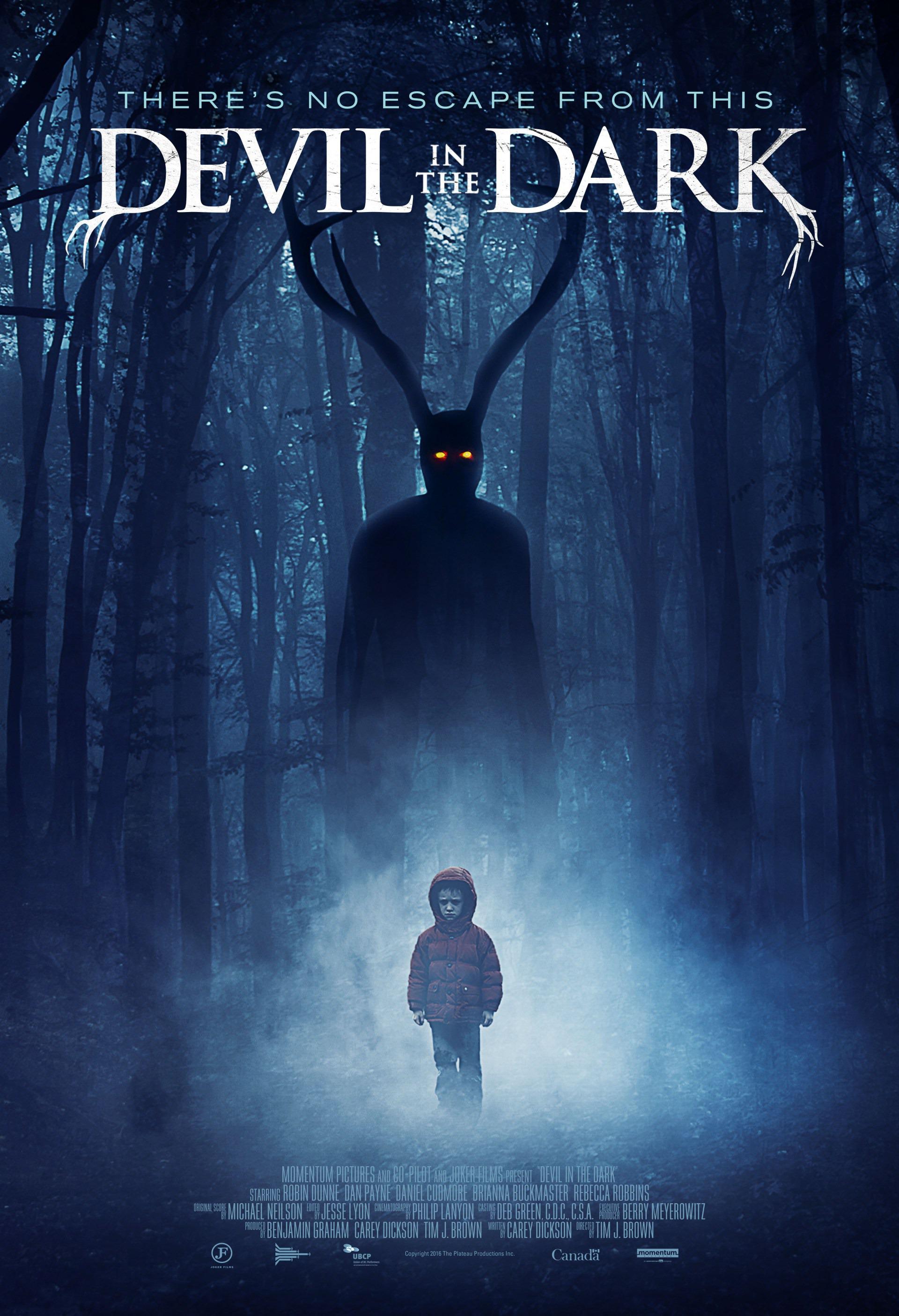 Devil Horror Movies