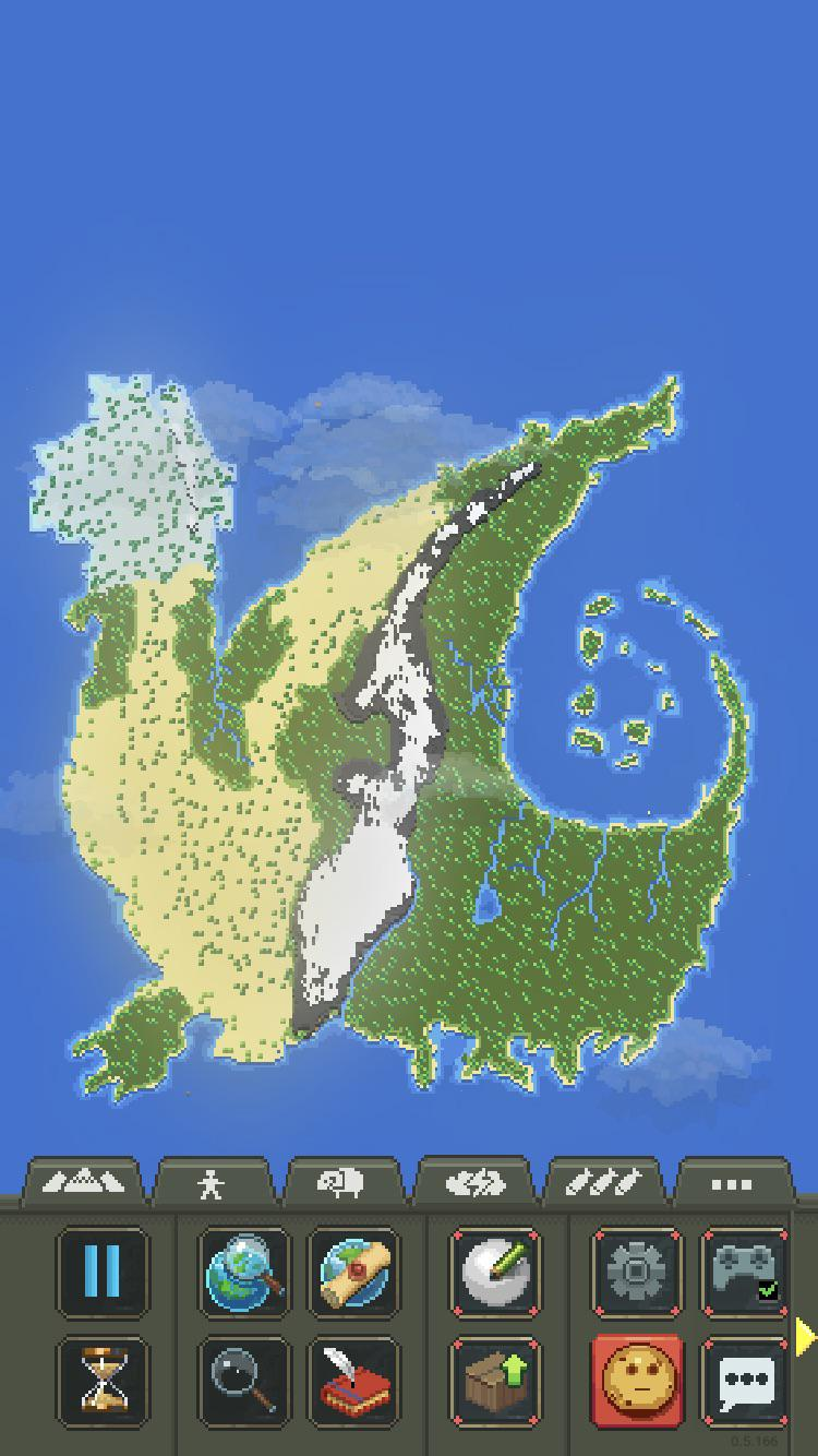 Wings Of Fire Map Of Pyrrhia : wings, pyrrhia, Recently, Continent, Pyrrhia, Wings, Books, Worldbox