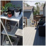 Will These Succulents Burn On My Deck The Deck Is West Facing And I Have No Covering Now But Will Have Shade Triangles This Week Thanks Denvergardener