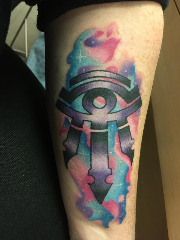 20 World Of Warcraft Druid Tattoo Pictures And Ideas On Meta Networks