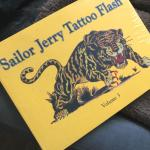 Tattoo Lovers Rare Sailor Jerry Flash Volume 3 Book For Sale Sealed Flat Not In Print Any More Looking For Offers Upwards Of 400 Only Ship To The Uk If This
