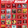 Nintendo Direct Announced 09 04 2019 6pm Edt 11pm