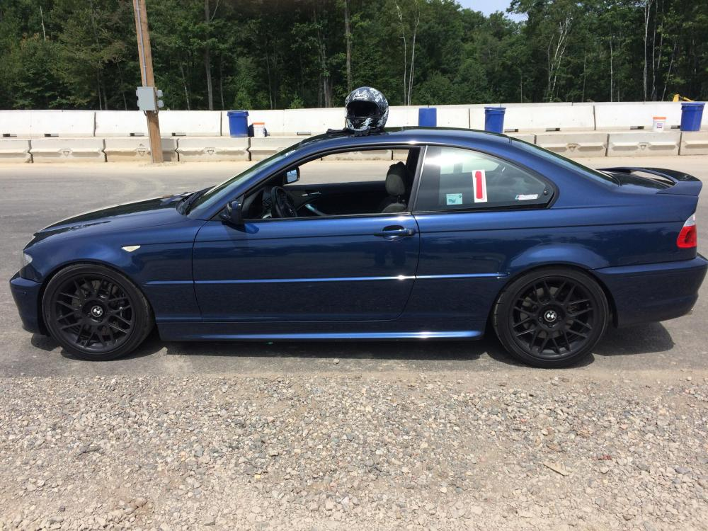 medium resolution of day at the track e46 zhp