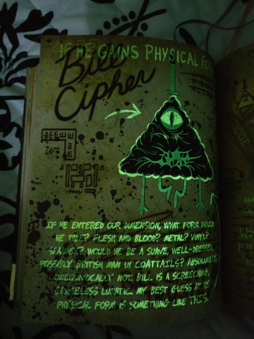 Gravity Falls Wallpaper Trust No One Alex Description Of Bill Physical Form Is Pretty Funny