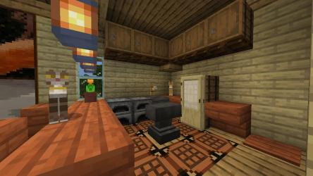 kitchen minecraft fridge barrel cabinets barrels update thing being grows spacious upgraded evermore added only comments
