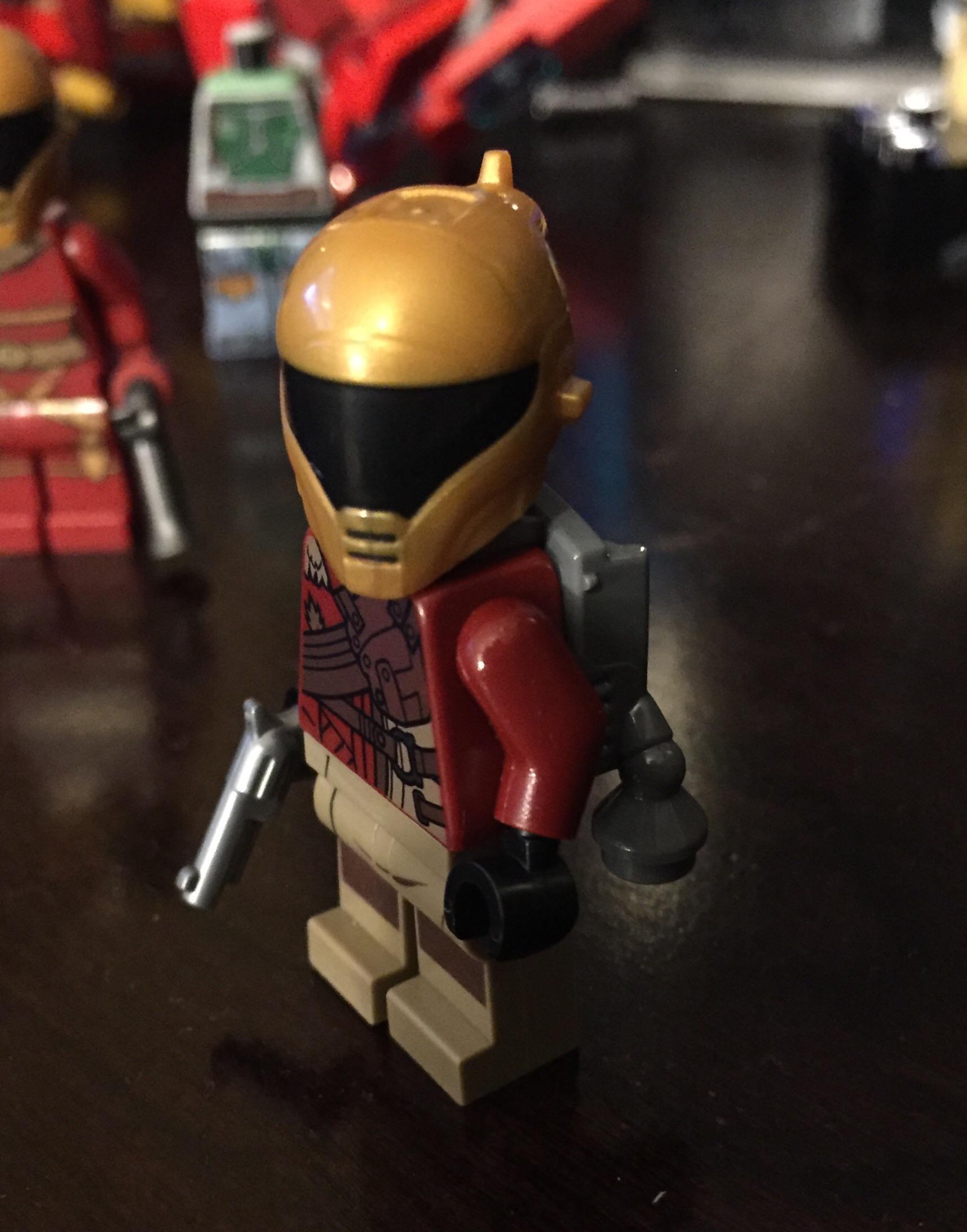 Zorii Bliss Helmet : zorii, bliss, helmet, Zorii, Bliss', Helmet, Closest, Thing, Rocketeer, Rocketeer😁, Legostarwars