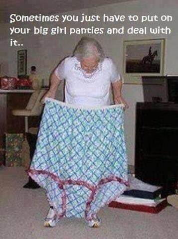 Big Girl Meme : Britches!, Memes