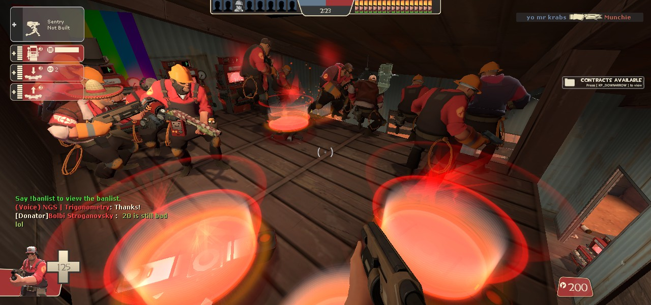 another day in tf2