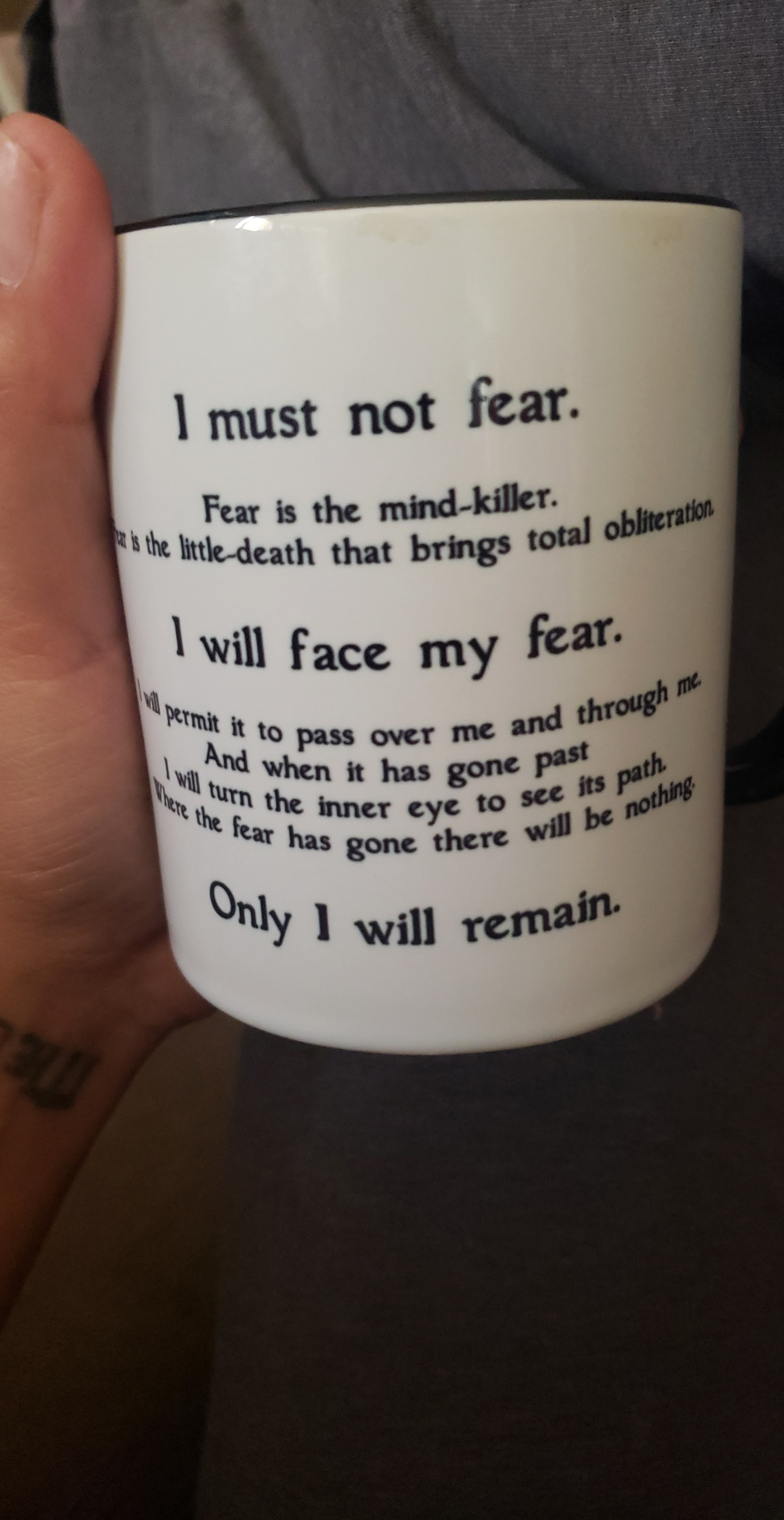 best coffee cup ever