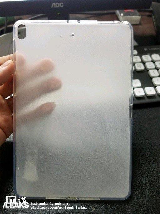ipad mini 5 case leaked?????????? : ipadmini