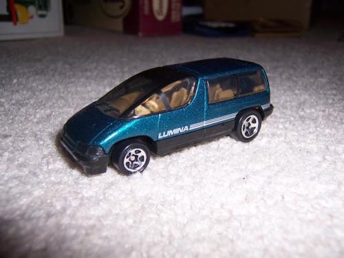 small resolution of  car show january big three chevrolet lumina apv