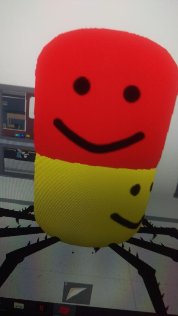 Roblox Despacito 3 - Year of Clean Water