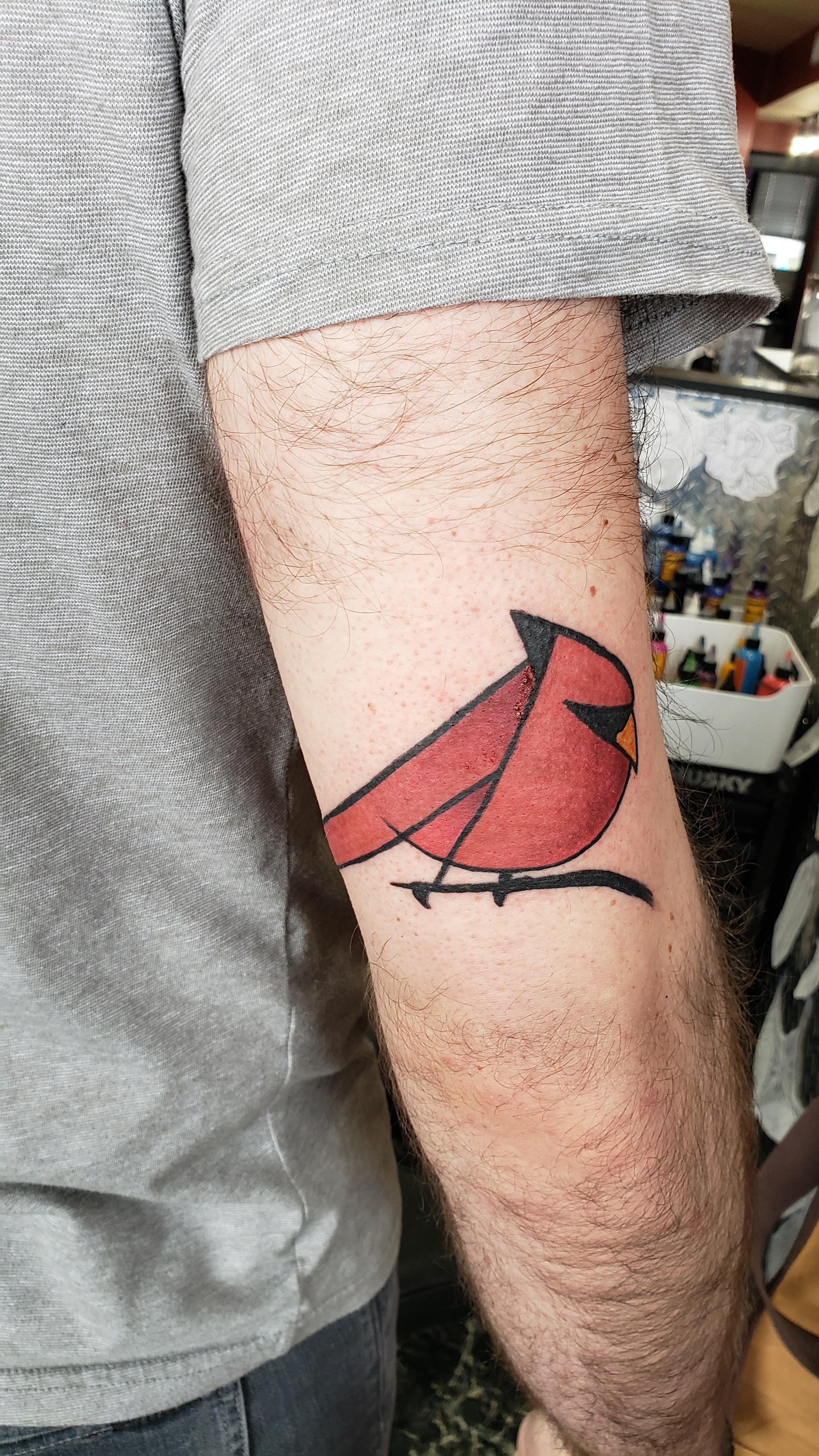the wonder years cardinal