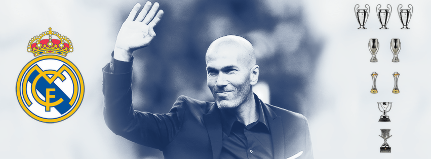 Just Made This Facebook Cover Feel Free To Use It Merci Zizou