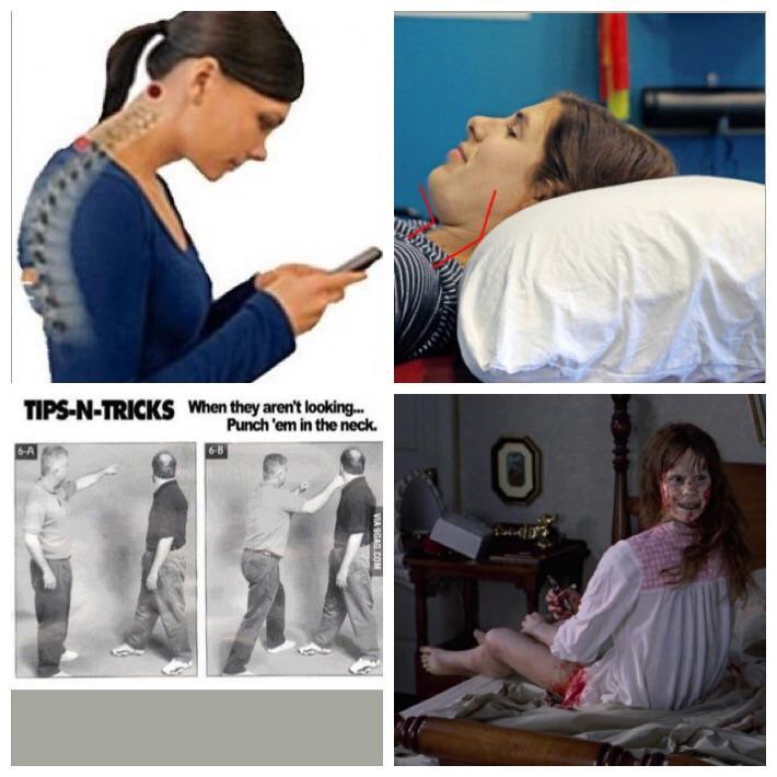 neck pain starter pack starterpacks