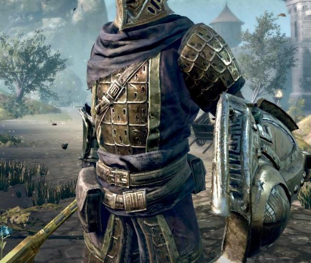 Full Dwarven Armor Elderscrollsblades