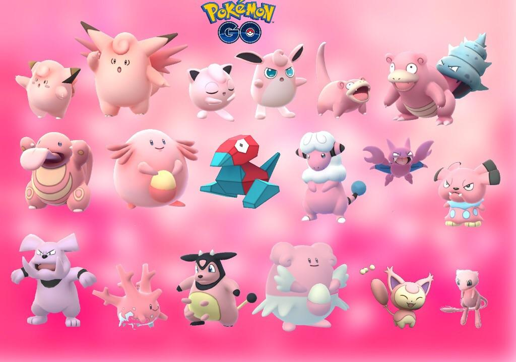 Valentine Pokemon Go Valentine Gift Ideas