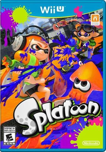 splatoon is now officially