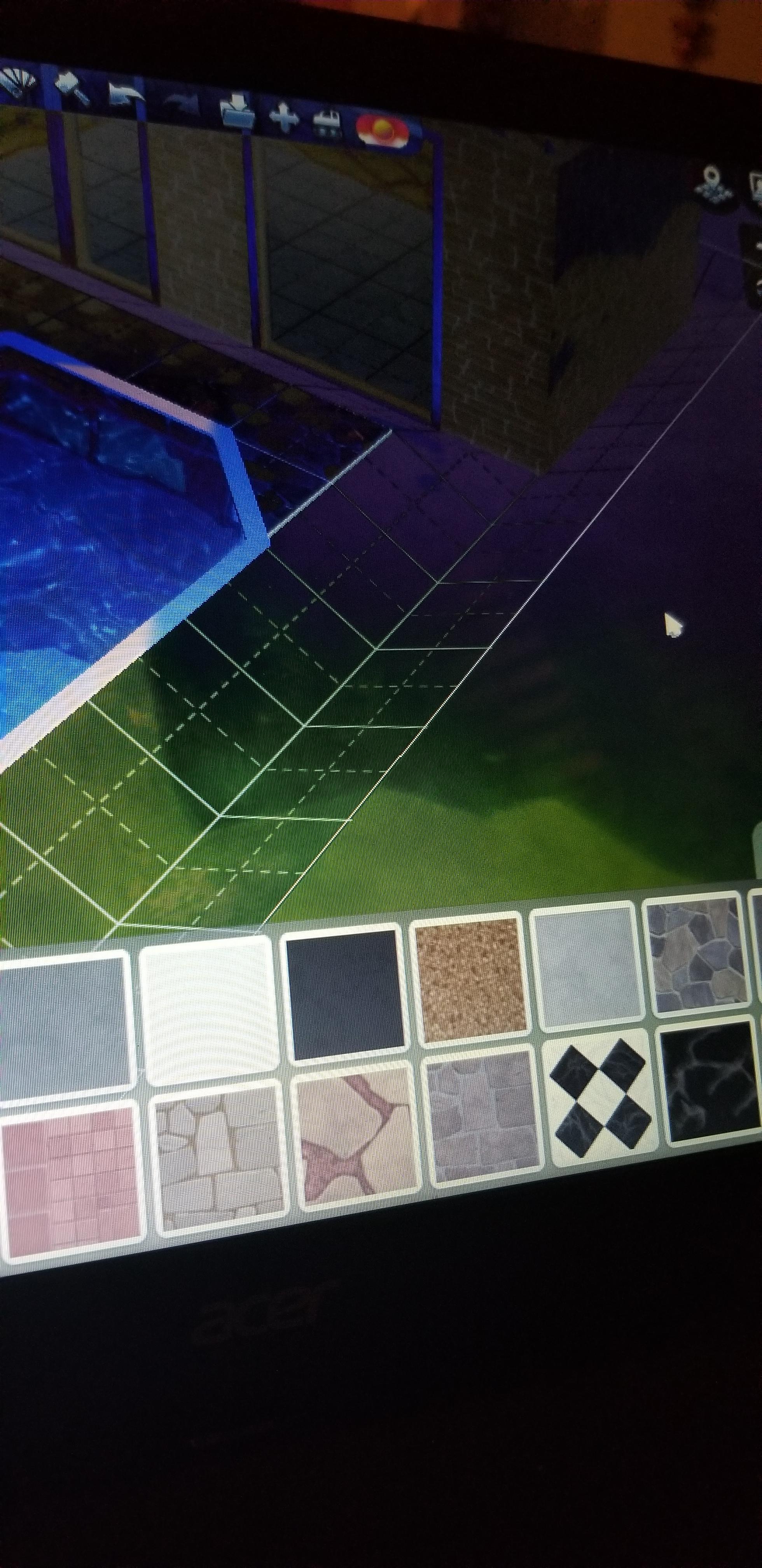 How To Make Basement Sims 4 : basement, Ground, Doing, Tried, Flatten, Terrain, Around, House., Can't, Basement., Help?, Sims4