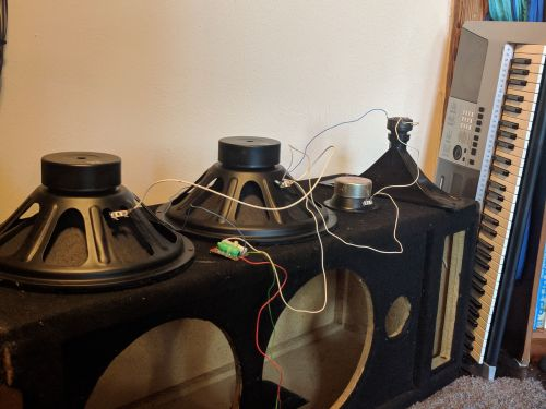 small resolution of pa speaker wiring