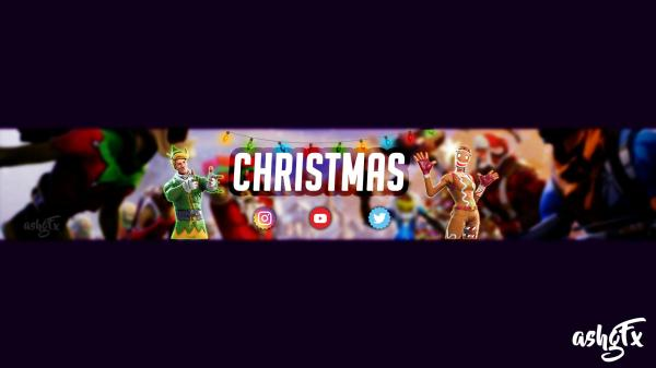 Fortnite Banner Template 2048x1152 Sharyn Melody