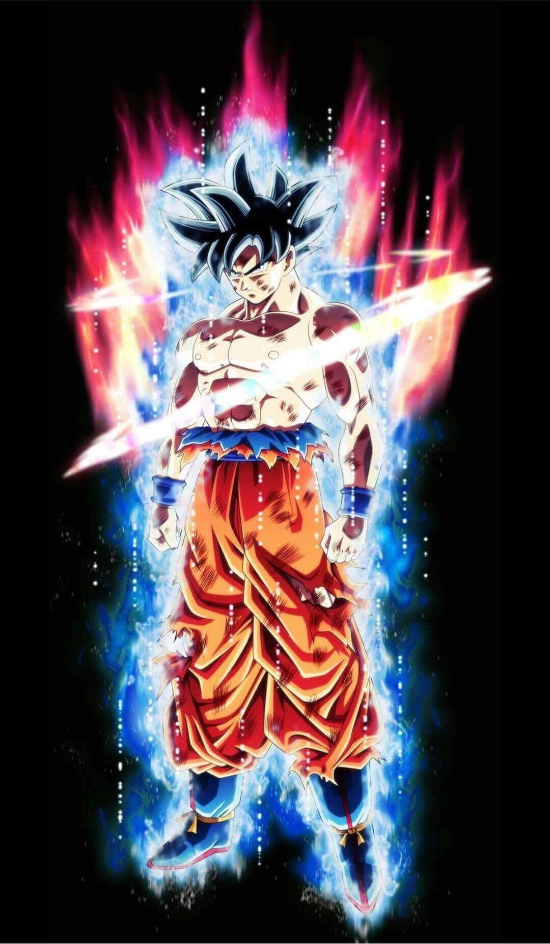 Iphone 7 Live Dragon Ball Wallpaper